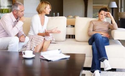 Adolescenza e genitori Psicologo Siena.