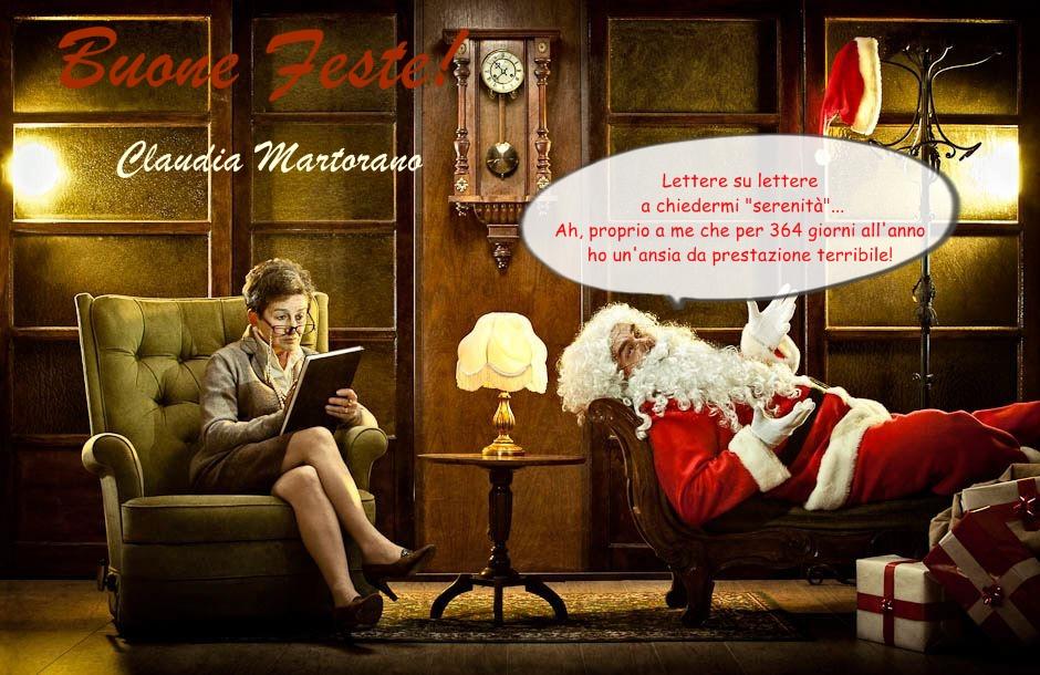 Babbo Natale Ansia Prestazione Psicologo Siena Psicoterapeuta
