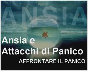 AFFRONTARE IL PANICO: Ansia E Attacchi Panico.